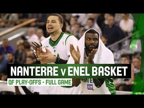 прогноз матча по баскетболу Бриндизи - Нантер - фото 2