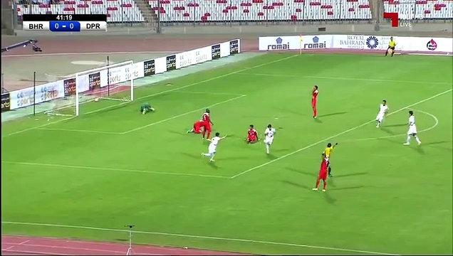 прогноз матча по футболу Катар - Бахрейн - фото 10