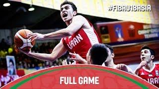 прогноз матча по баскетболу Иран - Индия img-1
