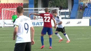 прогноз матча по футболу Волгарь - СКА-Энергия - фото 9