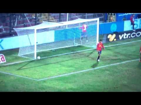 прогноз матча по футболу Сантьяго Вандерерс - Коло Коло - фото 4