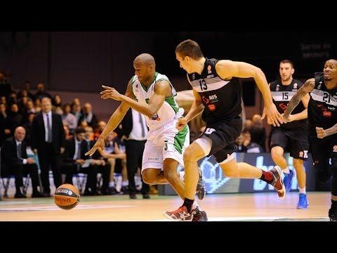 прогноз матча по баскетболу Бриндизи - Нантер - фото 10