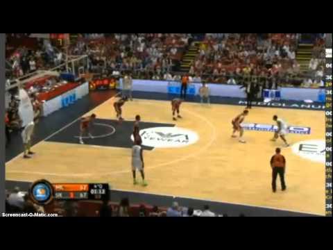 прогноз матча по баскетболу Бриндизи - Нантер - фото 11