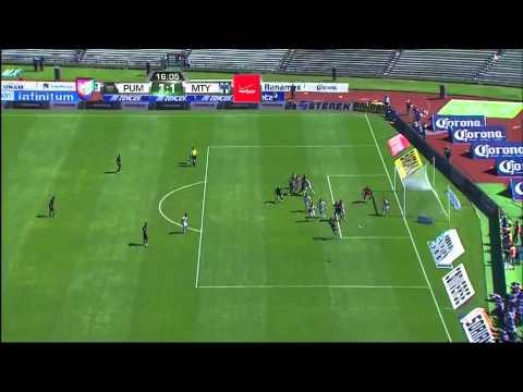 Прогноз Матча По Футболу Монтеррей - Пумас - фото 3