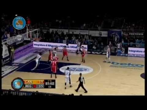 баскетбол италия