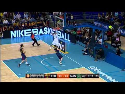 прогноз матча по баскетболу Бриндизи - Нантер - фото 9