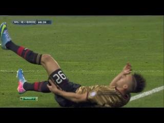 прогноз матча по футболу АПОЭЛ - Омония - фото 8