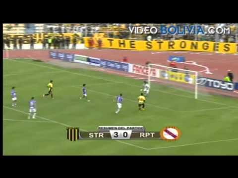 прогноз матча по футболу Стронгест - Реал Потоси