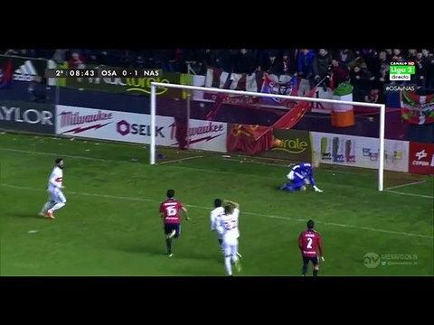 прогноз матча по футболу Химнастик - Сарагоса
