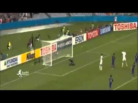 прогноз матча по футболу Япония - ОАЭ