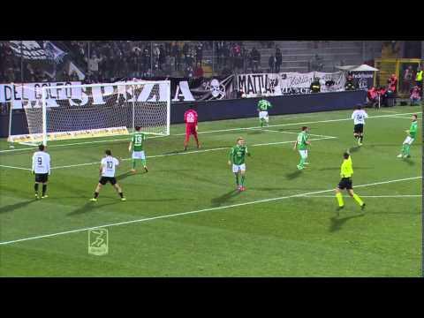 прогноз матча по футболу Специя - Авеллино