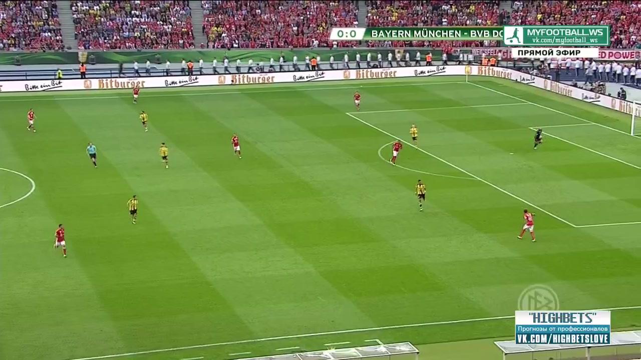 Бавария участники игры