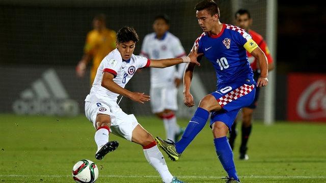 прогноз матча по футболу Южная Корея U17 - Бельгия U17 - фото 5