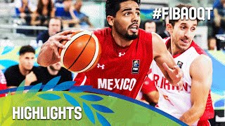 Прогноз матча по баскетболу Никарагуа - Мексика