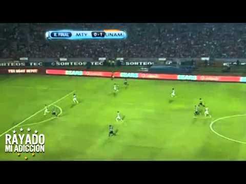 Прогноз Матча По Футболу Монтеррей - Пумас - фото 4