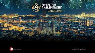 Чемпионат PokerStars. Барселона-. Обзор матча