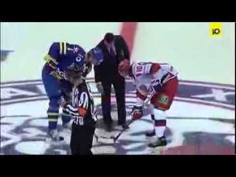 трансляции по хоккею 2013: