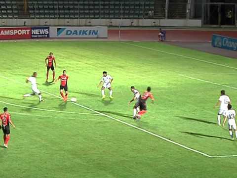 прогноз матча по футболу Бангкок Юнайтед - Чайнат
