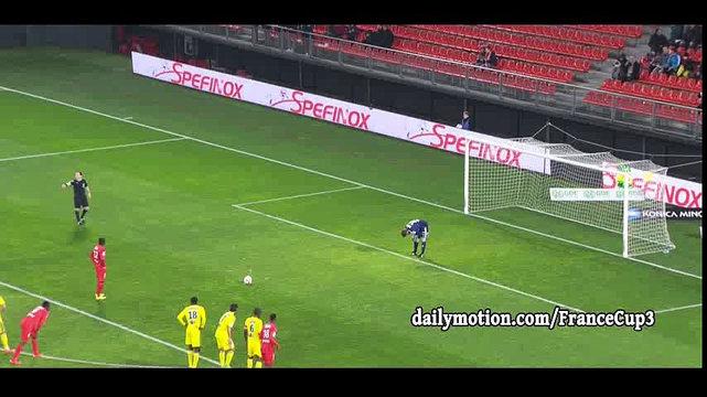 прогноз матча по футболу Аяччо - Кретей - фото 2