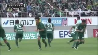 прогноз матча по футболу Кобе - Мацумото Ямага